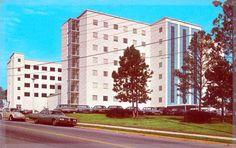 Florida Memory - Tallahassee Memorial Hospital - Tallahassee, Florida