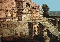 Mohenjo-Daro Pakistan Oldest Place Pictures