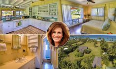 Julia Roberts' historic Hawaiian home goes on sale for $30M