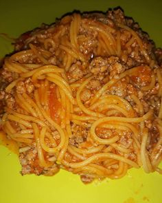 Paste, Spaghetti Bolognese, Bologna, Good Food, Cooking, Ethnic Recipes, Photography, Kochen, Photograph