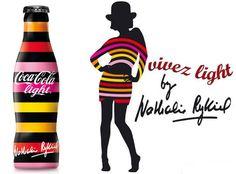 Envases de Coca-cola...