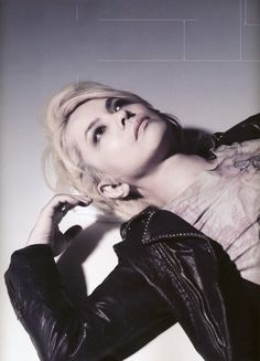 HYDE (VAMPS; L'Arc~en~Ciel) || Hongaku no ito