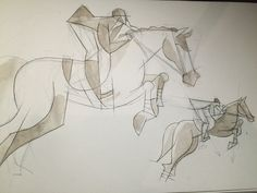 Longines Masters on Wacom Gallery Horse Posters, Show Jumping, Horse Racing, Graphic Design Inspiration, Inktober, Comic Art, Sketches, Behance, Horses