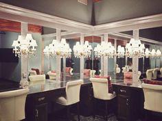 Bridal Suite at Abulae