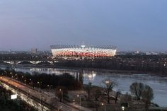 In 2012, Poland and Ukraine will be hosting the UEFA European Football Championship. For the occasion, a new national stadium will be built in Warsaw on the existing but crumbling rubble-built Dziesieciolecia Stadium abandoned for sports uses in...
