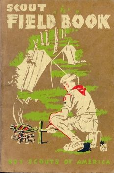 Field books on boy scouts Cub Scouts, Girl Scouts, Scout Books, Scouts Of America, Baby Boomer, Boys Life, Eagle Scout, Books For Boys, Camping Activities