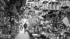 Taking a walk by the market - Paris by Joan Oliveras on 500px