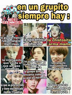 Yo soy Winwin y Mark K Pop, English Memes, Spanish Memes, Winwin, Vixx, Foto Bts, Btob, Seungri, Bigbang
