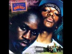 Infamous is the second studio album by the American hip hop duo Mobb Deep. The product of uncommon artistic vision, this masterpiece of hardcore rap features guest appearances from Nas and Wu-Tang Clan members Reakwon and Ghostface Killah. Rap Albums, Hip Hop Albums, Snoop Dogg, Mobb Deep Albums, Mobb Deep Shook Ones, Mobb Deep The Infamous, Infamous 2, Best Lyrics, Song Lyrics