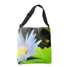 BeeDazzled Crossbody Bag