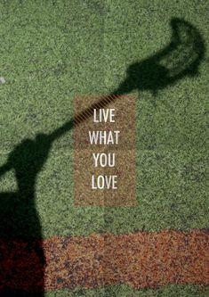 Women's Lacrosse - Love Live Lax