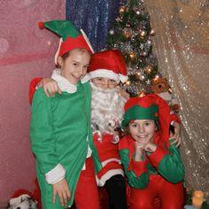 Prep Christmas Bazar Santa's Grotto