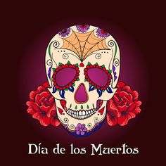 Día de Muertos - 2 de Noviembre - Todos Santos - Imágenes con mensajes gratis para compartir   Banco de Imágenes Gratis .COM (shared via SlingPic)