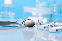 Dentista ANDI strumenti
