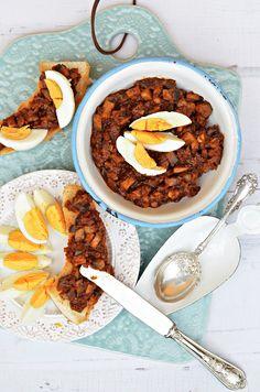 Percek kérdése elkészíteni... Ethnic Recipes, Food, Essen, Meals, Yemek, Eten