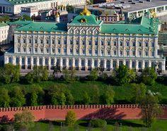 Grand  Kremlin Palace.                                                                                                                                                                                 More
