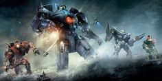 There's a lot more to know about the Jaegers of Pacific Rim beyond the fact that they're gigantic bots. Find out 15 things you didn't know about them.