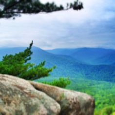 Old Rag Mountain, Shenandoah Valley Va.   Photo by ME!!!--- I love this Aunt Stephanie :)