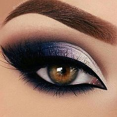 Shared by Maribel. Find images and videos about makeup, eyes and beauty on We Heart It - the app to get lost in what you love.
