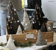 Рождественская ярмарка журнала Seasons of Life зима 2014