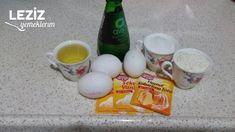 Kabardıkça Kabaran 3 6 9 Keki Tarifi - Leziz Yemeklerim
