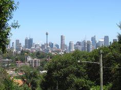 Sydney, New South Wales, Australia.