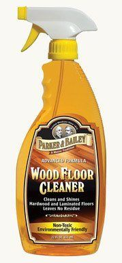 the container store > wood floor cleaner | apartment ideas