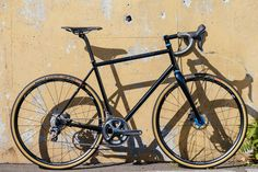 The 2015 Bike and Beer Festival: Cielo Disc All Road | The Radavist