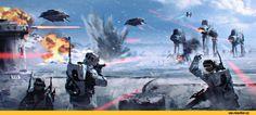 Звездные Войны,Star Wars,фэндомы,art,арт,красивые картинки