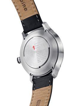 Mondaine Helvetica 1 Smart Watch – Design Milk – Clock World Best Smart Watches, Stylish Watches, Cool Watches, Watches For Men, Casual Watches, Fitness Watches For Women, Wearable Technology, Beautiful Watches, Milk