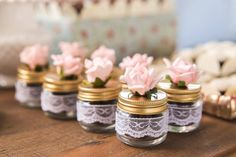 Secret Garden Party styled by Invento Festa Wedding Favours, Party Favors, Wedding Gifts, Theme Bapteme, Secret Garden Parties, Vintage Garden Decor, Baby Shower, Ideas Para Fiestas, Enchanted Garden