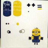 despicable me crafts - Google Search