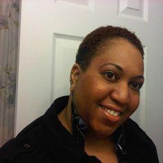 Enchanting #TWA #naturalhair Queen Tamara ~ Queen Of Kinks, Curls & Coils™ (Neno Natural) - Neno Natural ~ We Grow Big, Beautiful Afros! #naturalhairstyles #curlyhair #kinkyhair #nenonatural #vlogger #blogger #hairblogger