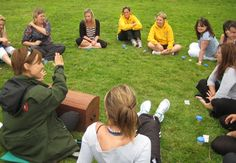 Primary teacher training from the Eden Project