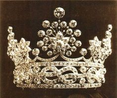 Royal Jewels of the World Message Board: Aosta Knots & Stars Tiara