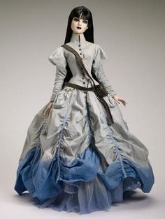 "NEW 2012 Tonner AMERICAN MODEL ""DIVINE FEMININE"" 22"" Doll OUTFIT~ IN HAND! | eBay"