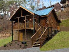 A Lovers Retreat Cabin Rental
