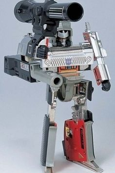 25 Awesome '80s Toys You Never Got, But Can Totally Buy Today - I did have a few of these.