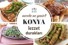 konya'da ne yenir Homemade Beauty Products, Eating Well, Health Fitness, Food And Drink, Nutella, Beef, Baking, Recipes, Wordpress Theme