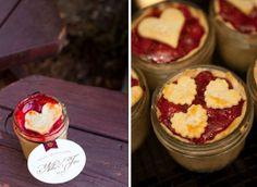 40+ DIY Valentine Gift Ideas for Boyfriend & Husbands - Pie in a Jar - DIY Valentines Gifts for Him