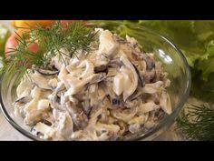 Шикарный салат из Баклажанов. Удивите себя и своих гостей загадочным вкусом салата - Простые рецепты Овкусе.ру