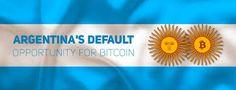Afbeeldingsresultaat voor bitcoin argentina