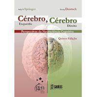BIBLIOTECA DA FATIMA: Cérebro esquerdo Cérebro direito