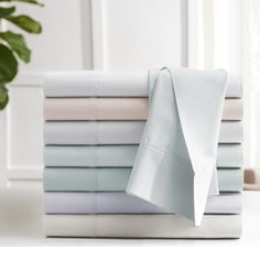 f8bd57a0f312 Design Crew Basics Organic Cotton Sheet Set in 2019 | Products ...