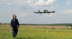 Russian Institutions Team Up to Produce Drone with 3D Printed Engine