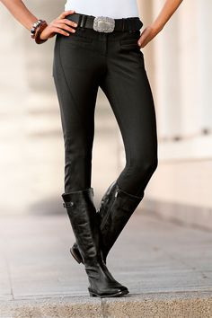 Great fitting pants