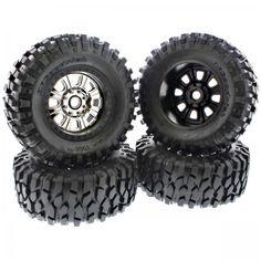 Yeti XL BF Goodrich Tires