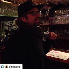 #Repost @timmeuter with @repostapp. Der Erste an der Bar: #HenningWehland @henningweh #steinhude #filou #konzert #derletzteanderbar #pic #pinterest #igmusic #music