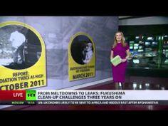 Fukushima - Contaminated water to be dumped into Pacific