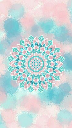 wallpers I like thisThe best picture about Mandalas dra . - wallpers i like that the best picture about mandala dra … - Cute Iphone Wallpaper Tumblr, Trendy Wallpaper, Pastel Wallpaper, Cute Wallpaper Backgrounds, Cellphone Wallpaper, Pretty Wallpapers, New Wallpaper, Screen Wallpaper, Mandala Art